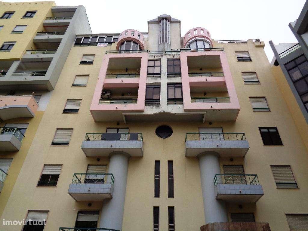 Apartamento para comprar, Almada, Cova da Piedade, Pragal e Cacilhas, Setúbal - Foto 32