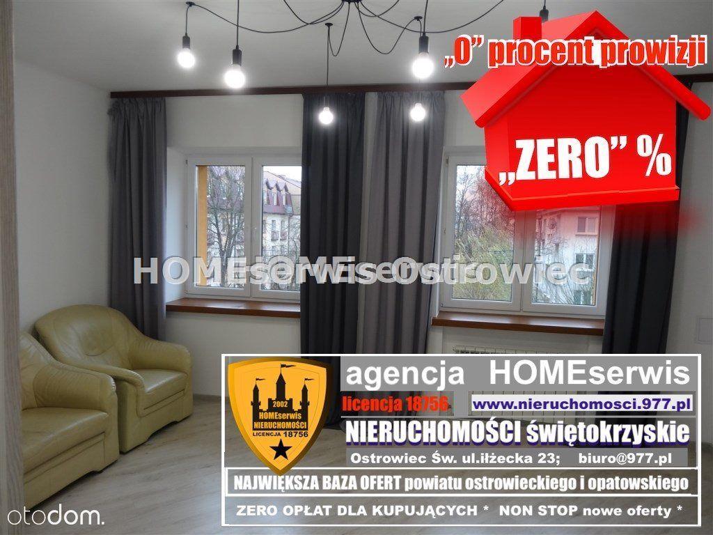 Agencja Homeserwis.Mieszkanie 52 m2 sprzedaż