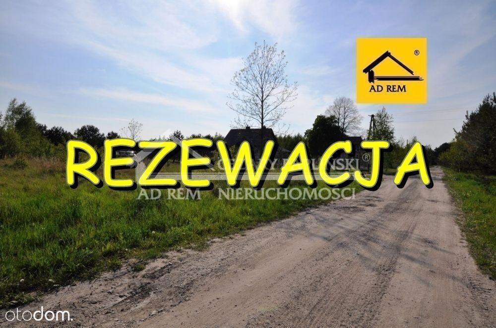 Łuszczów 3600 mkw., działka budowlano-rolna