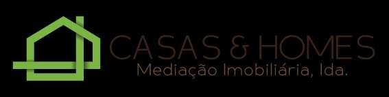 Agência Imobiliária: Casas&Homes
