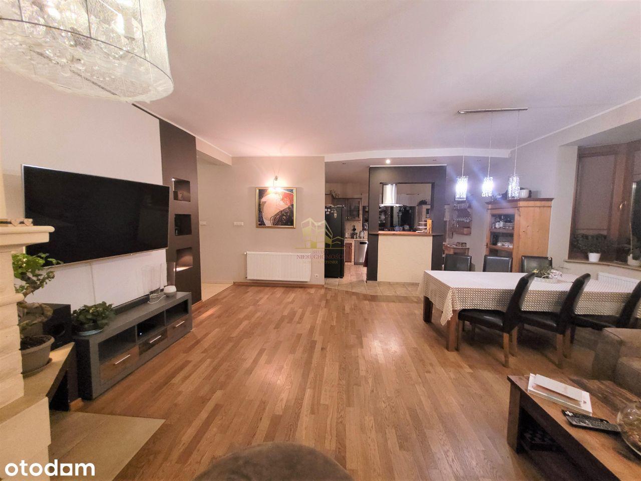Okazja! Dom wolnostojący 178 m2/ 5 pokoi/1200m2