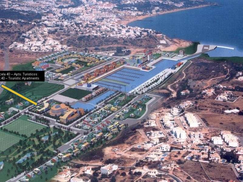 Terreno para comprar, Albufeira e Olhos de Água, Albufeira, Faro - Foto 1
