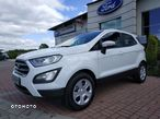 Ford EcoSport 1.0 EcoBoost 95 KM, M6, FWD Connected 5D - 4