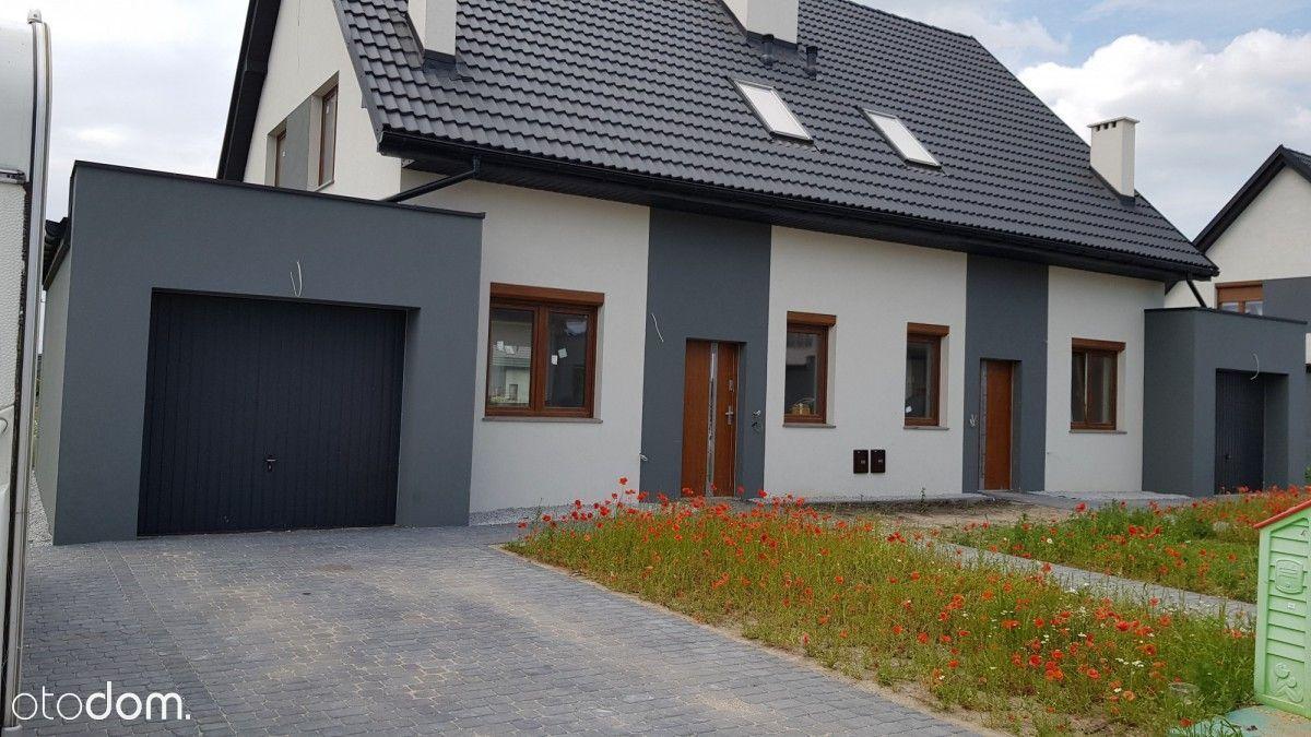 Dom z widokiem na Ślężę 120m cicha okolica