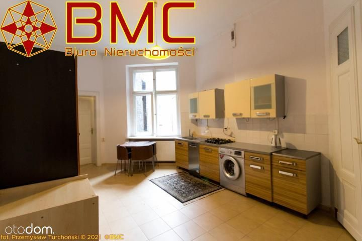 Klimatyczne mieszkanie po remocie w centrum Bytomi