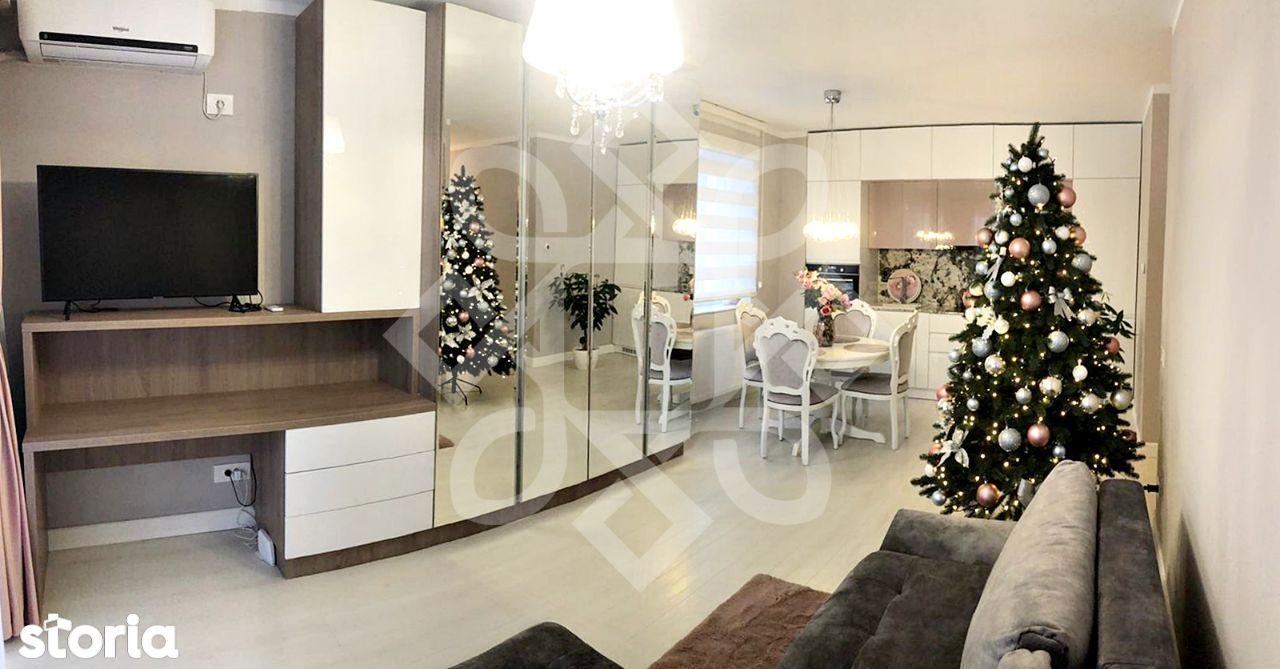 Apartament lux de vanzare, Prima Onestilor, Oradea