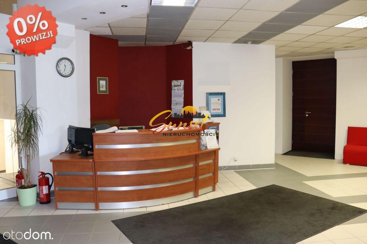 Do Wynajęcia Biuro o pow. 330 m² ul. Modlińska