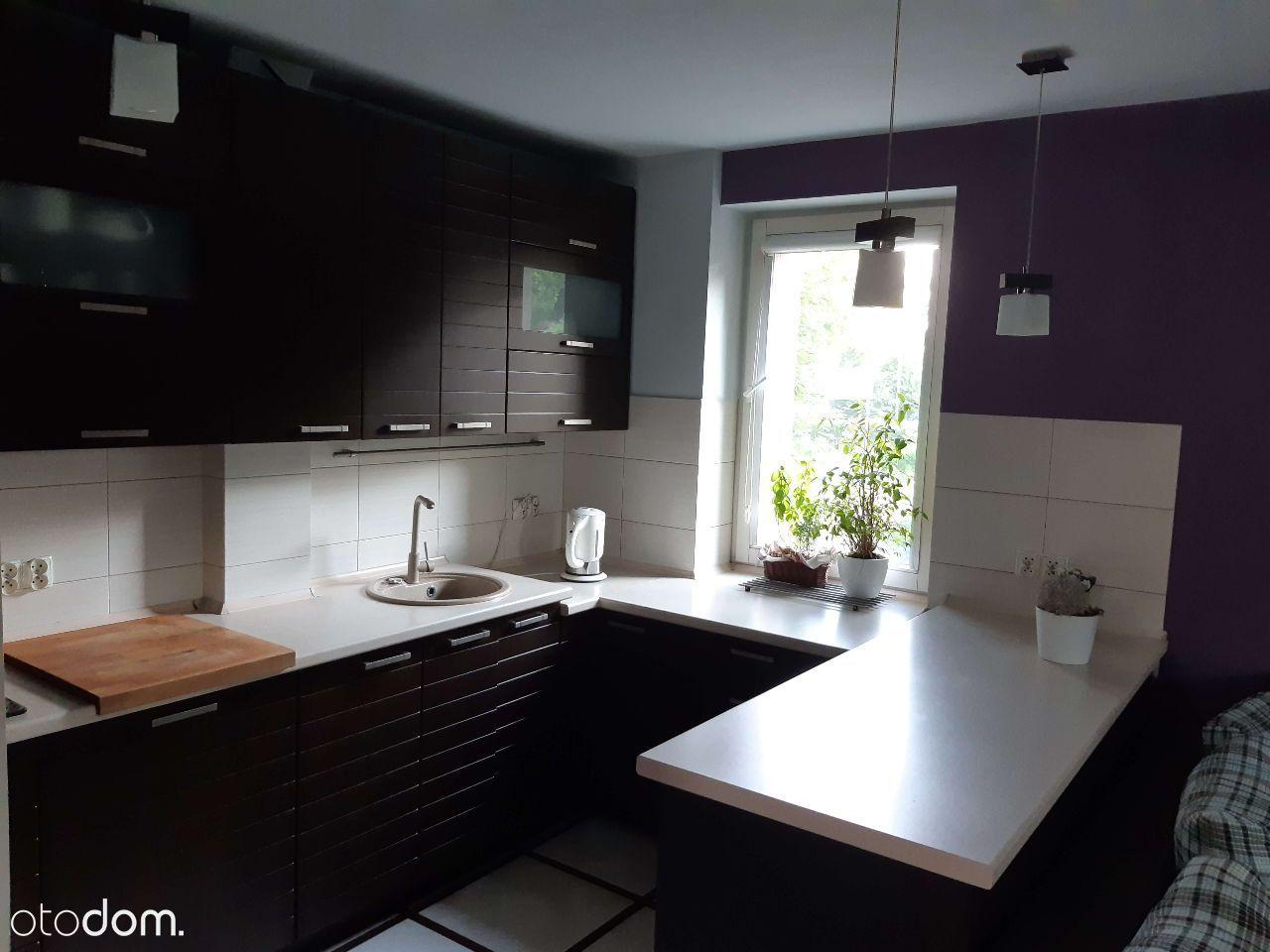 Mieszkanie M4 Ruda Śląska Nowy Bytom ulica Pokoju