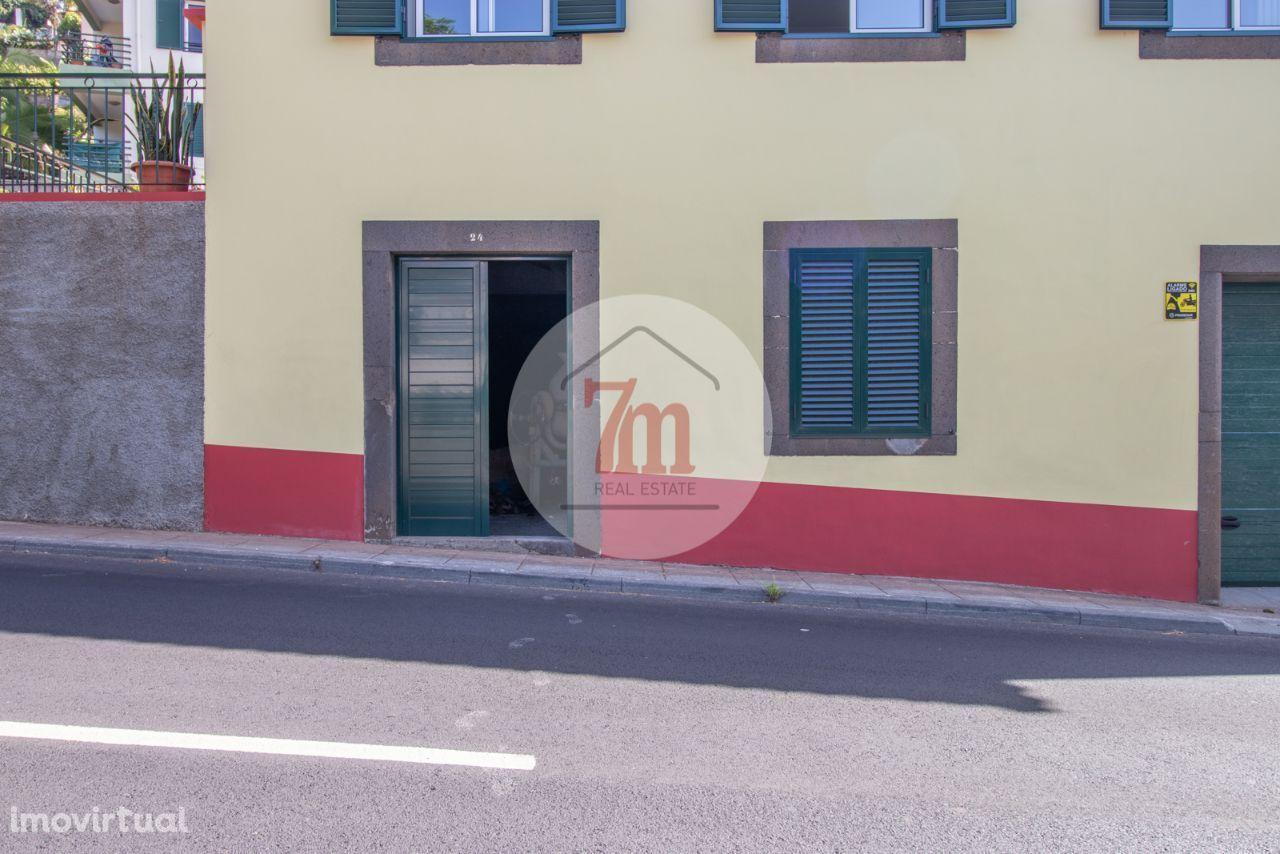 Armazém para arrendar, São Roque, Funchal, Ilha da Madeira - Foto 3