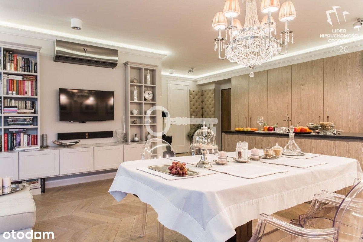 2-bedroom luxurious apartment | Pl. Trzech Krzyzy