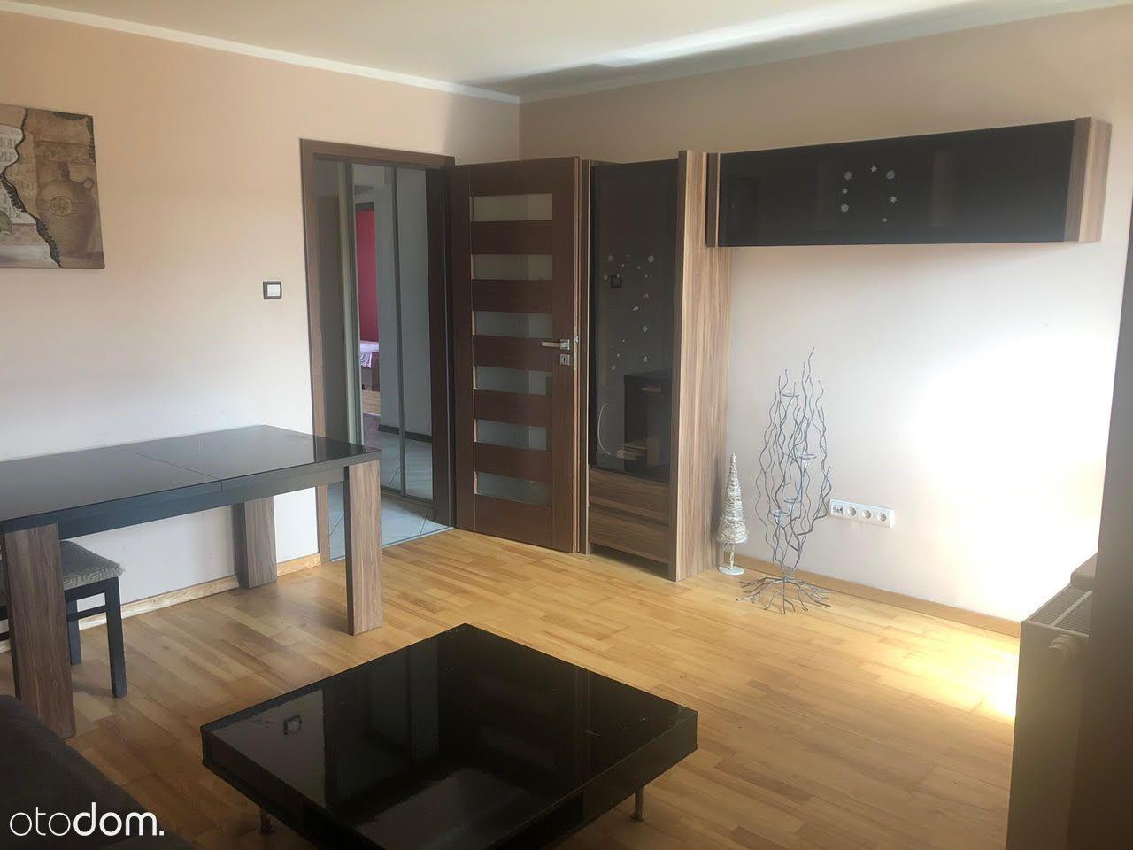 Ustawne przestronne mieszkanie 66,15m2 ul. Łagodna