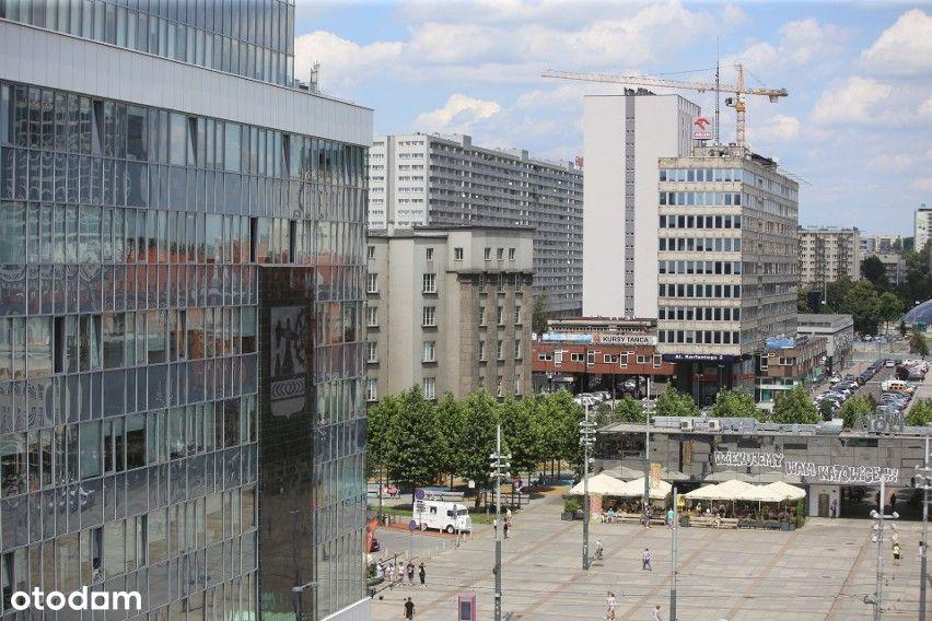 Lokal mieszkalny lub biurowy 95m2 Centrum