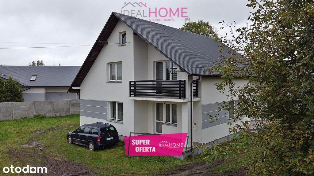 Dom na sprzedaż - Łętownia