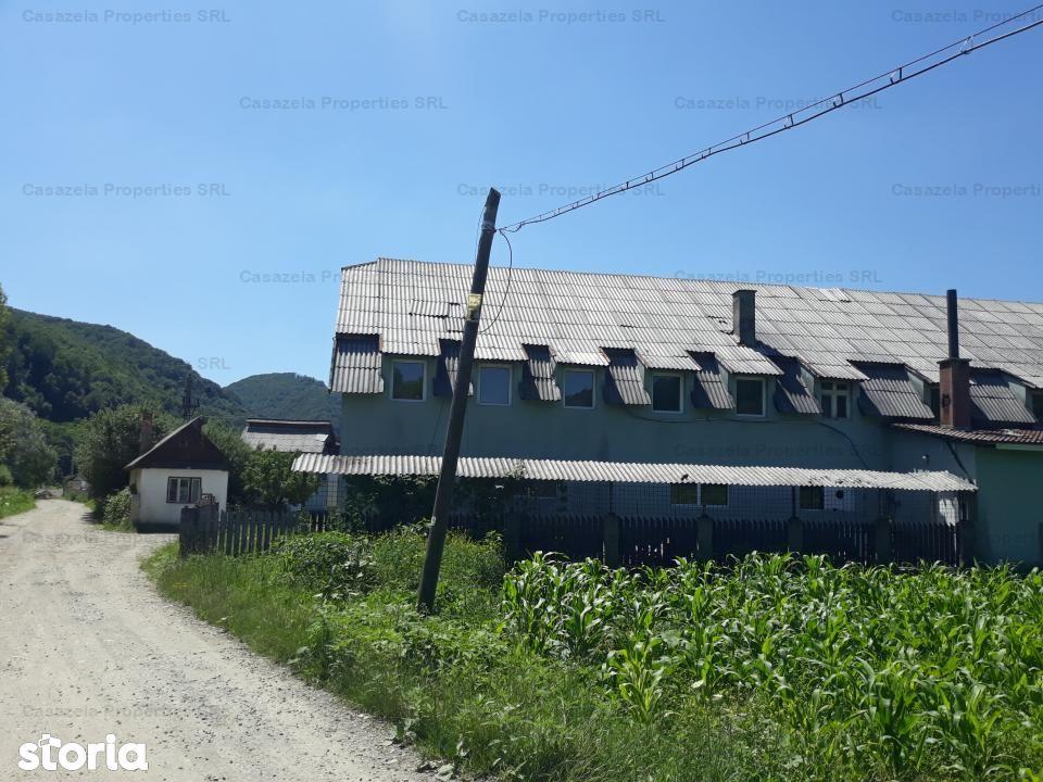 Ansamblu imobile industriale  - FELDRU - Bistrita Nasaud - l