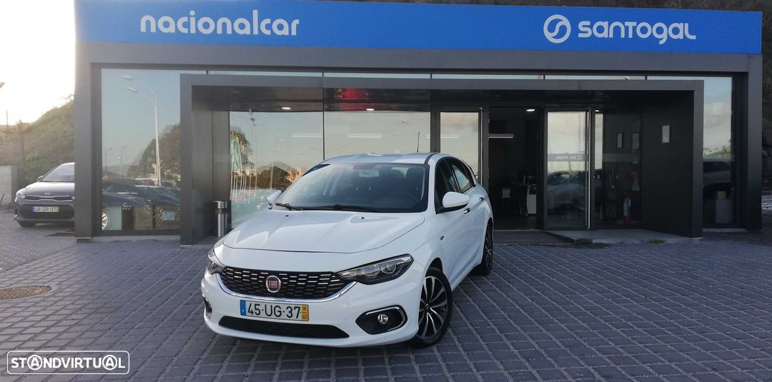 Fiat Tipo (Tipo 1.3 M-Jet Lounge) - 1