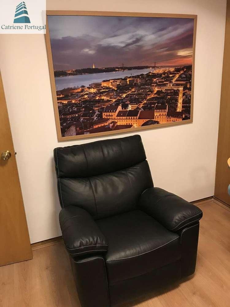 Escritório para arrendar, Avenidas Novas, Lisboa - Foto 2