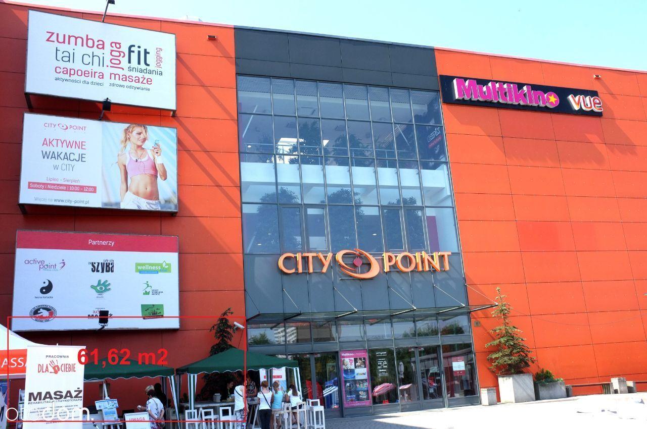 Galeria City Point - 61,62
