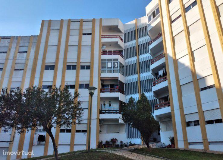 Apartamento T3 – Montijo