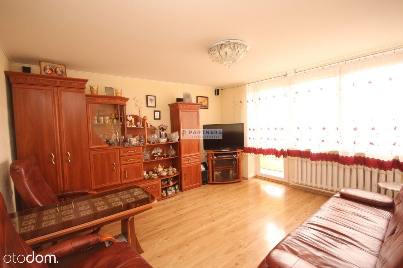 Mieszkanie, 46 m², Wałbrzych