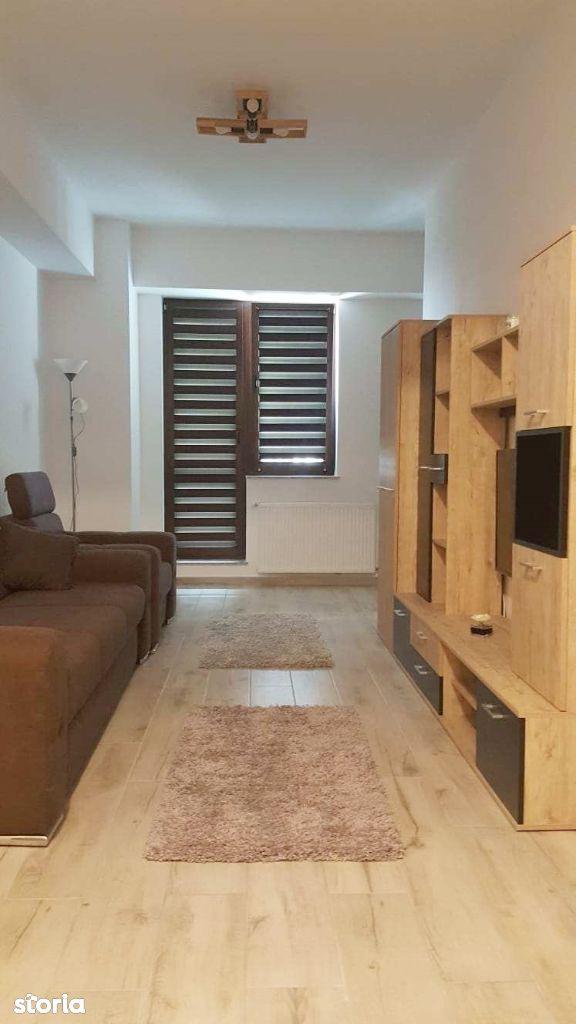 300euro/luna, proiect nou, Lazar Residence, apartament 1 camera