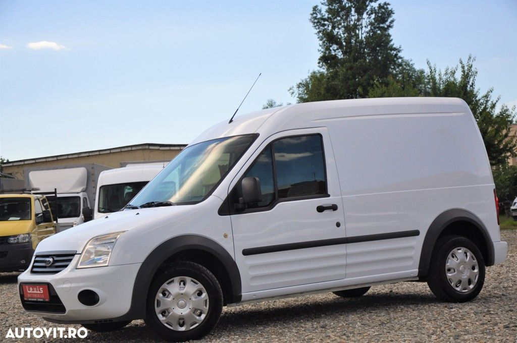 Ford Transit Connect - 24