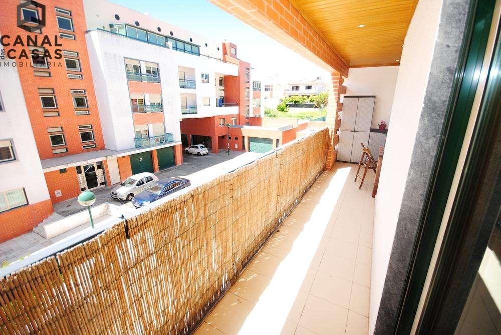 Apartamento para comprar, Carnaxide e Queijas, Lisboa - Foto 30