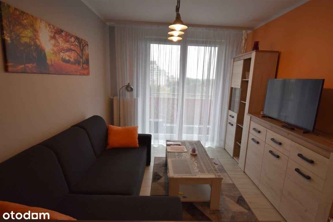 2-pok. mieszkanie na Czyżynach - wysoki standard