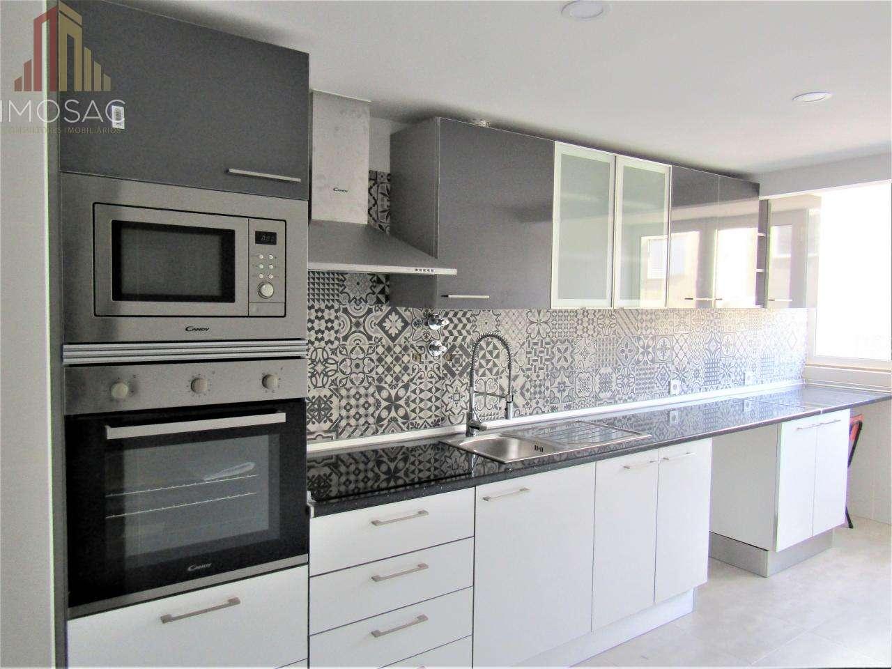 Apartamento para comprar, Amora, Setúbal - Foto 1