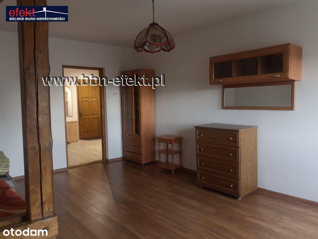 Mieszkanie, 86 m², Bielsko-Biała