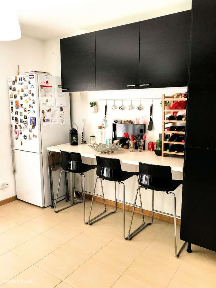 Apartamento para comprar, Rua Agostinho Saboga, Tavarede - Foto 1