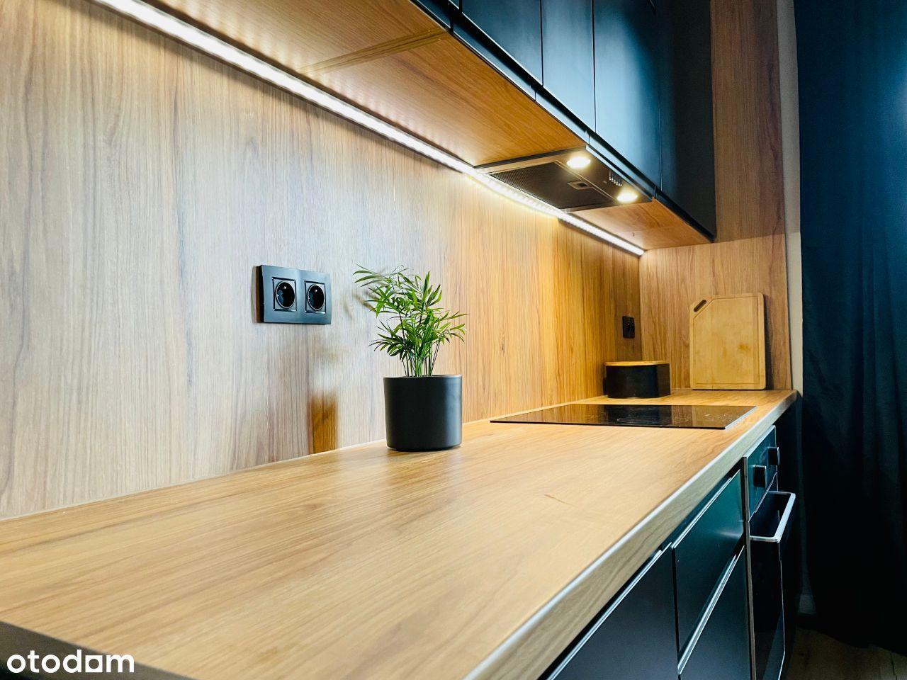 Nowe, 3-pokojowe mieszkanie na Naramowicach (73m2)