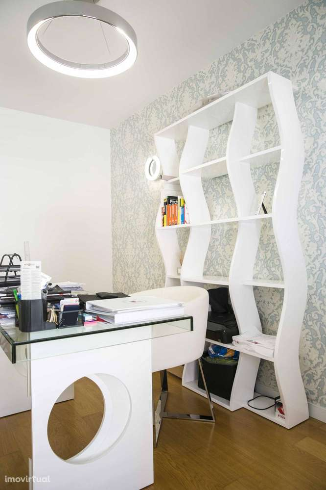 Apartamento para comprar, Avenidas Novas, Lisboa - Foto 36