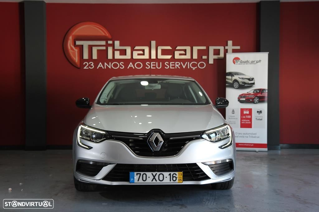 Renault Mégane 1.3 TCE Limited - 2