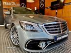 Mercedes-Benz S 300 BlueTEC Hybrid - 7