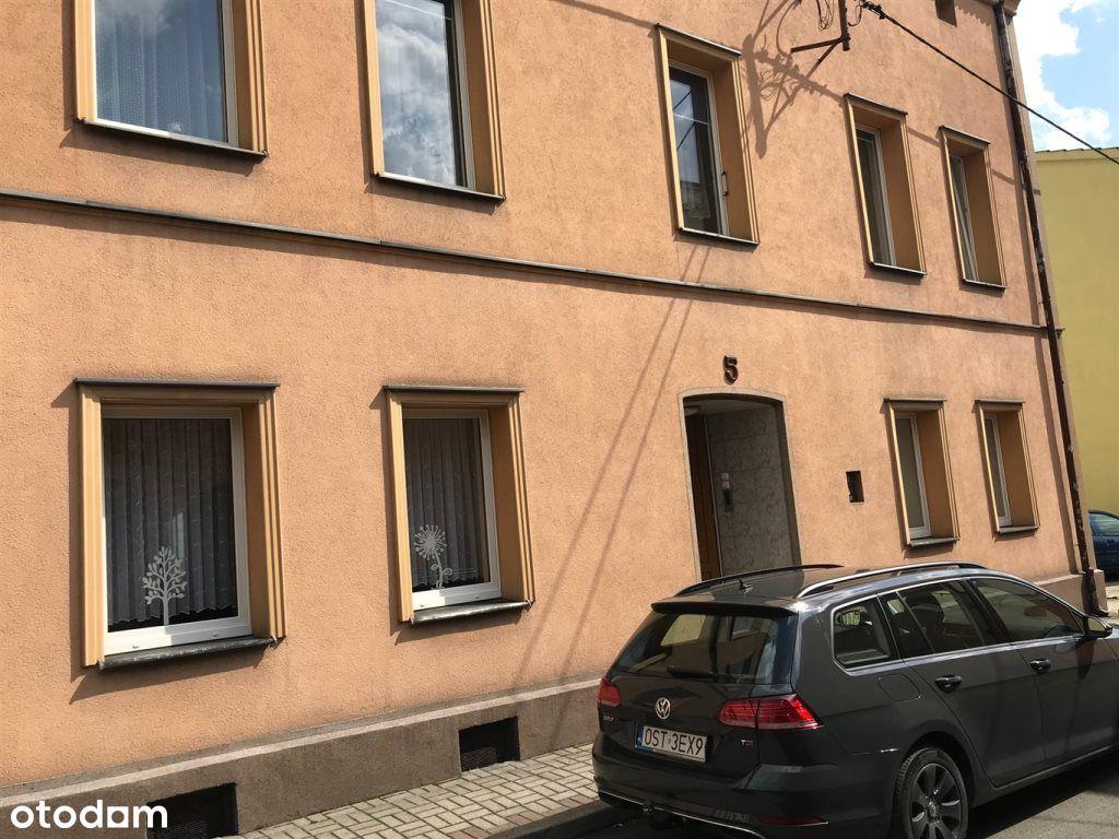Mieszkanie w centrum Leśnicy z garażem