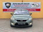 Ford Mondeo 1.8 - 5