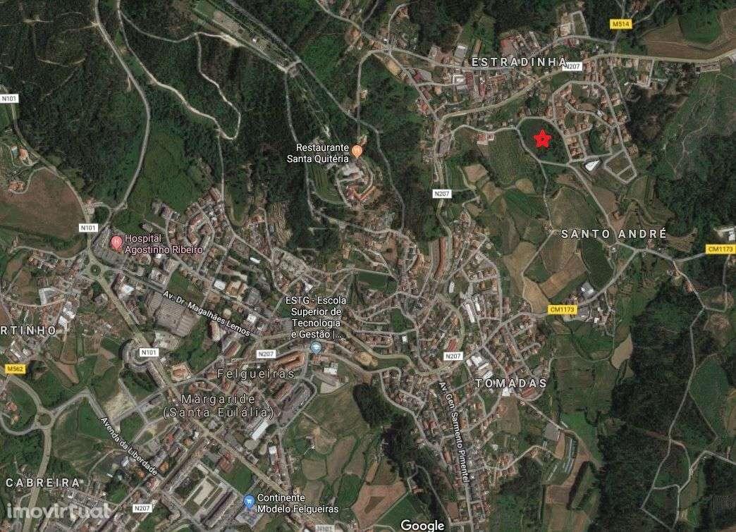 Terreno para comprar, Friande, Porto - Foto 1