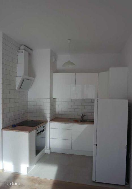 Mieszkanie 2 pokoje - 41m2 w nowym budynku