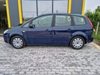 Ford C-MAX 2.0 - 5