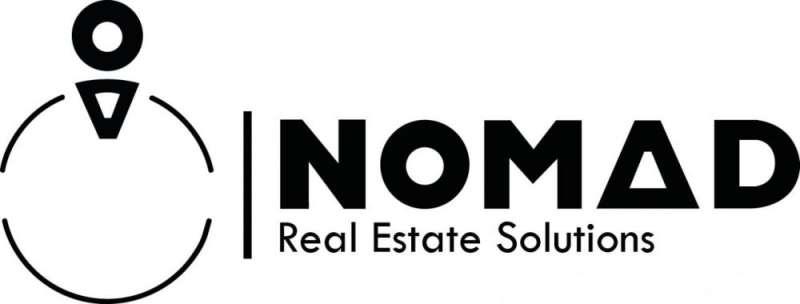 Agência Imobiliária: Nomad Real Estate