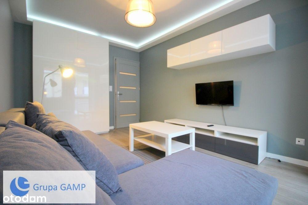 Nowe 2-pokojowe z tarasem + garaż ul. Lubostroń