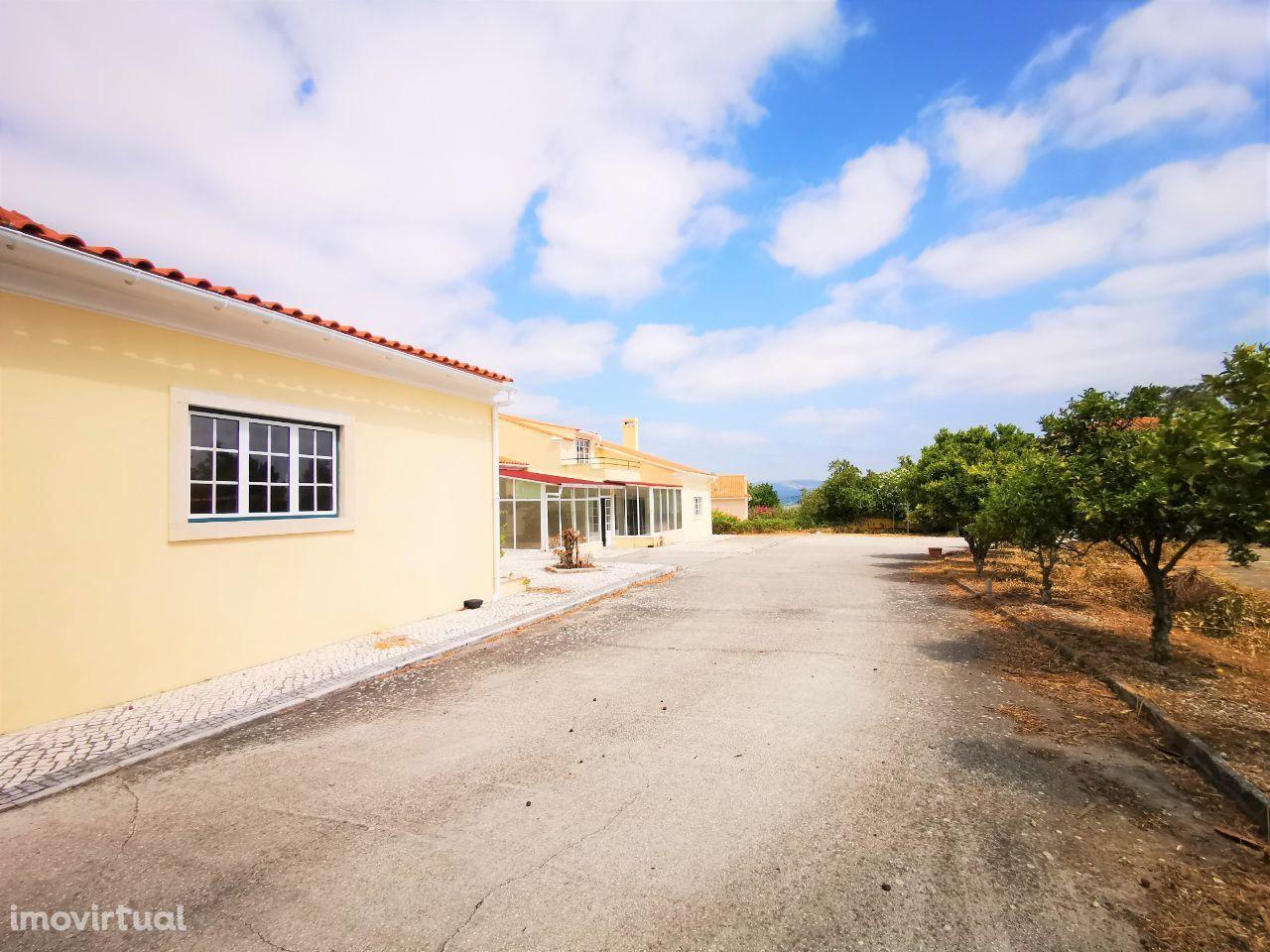 Quintas e herdades para comprar, Rua Alcobaça, Alcobaça e Vestiaria - Foto 2