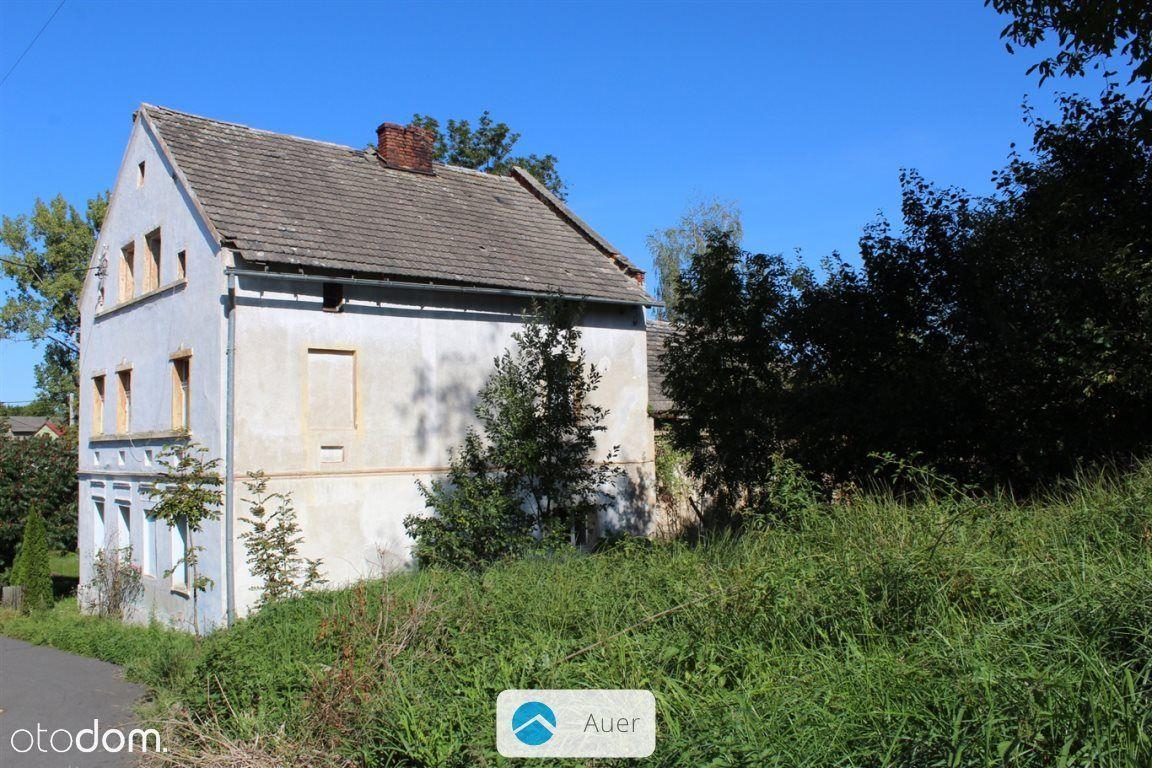 Dom do remontu na Dużej działce, Spokojne miejsce