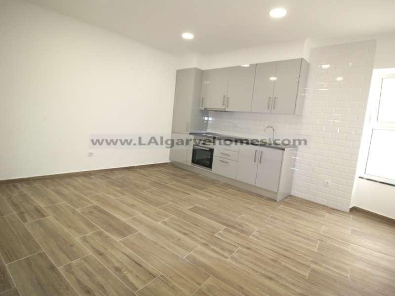 Apartamento para comprar, Rua da Cerca, Olhão - Foto 1