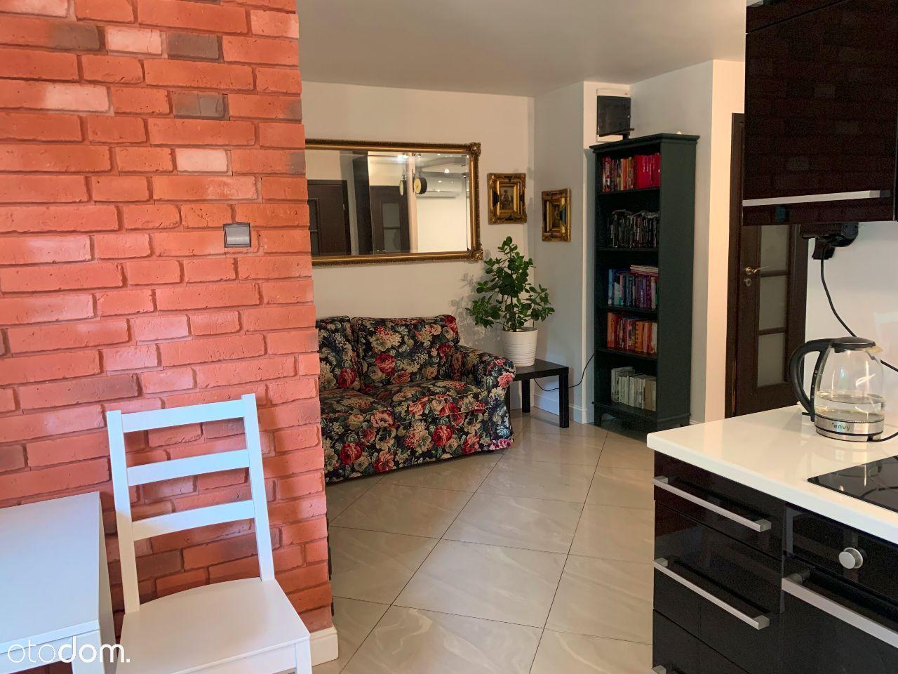 2poziomowy apartament z ogrodem w Tychach