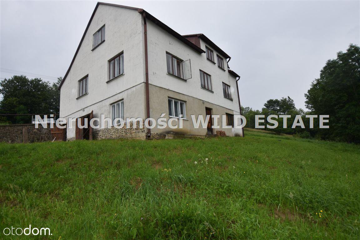 Dom, 147 m², Zagórz
