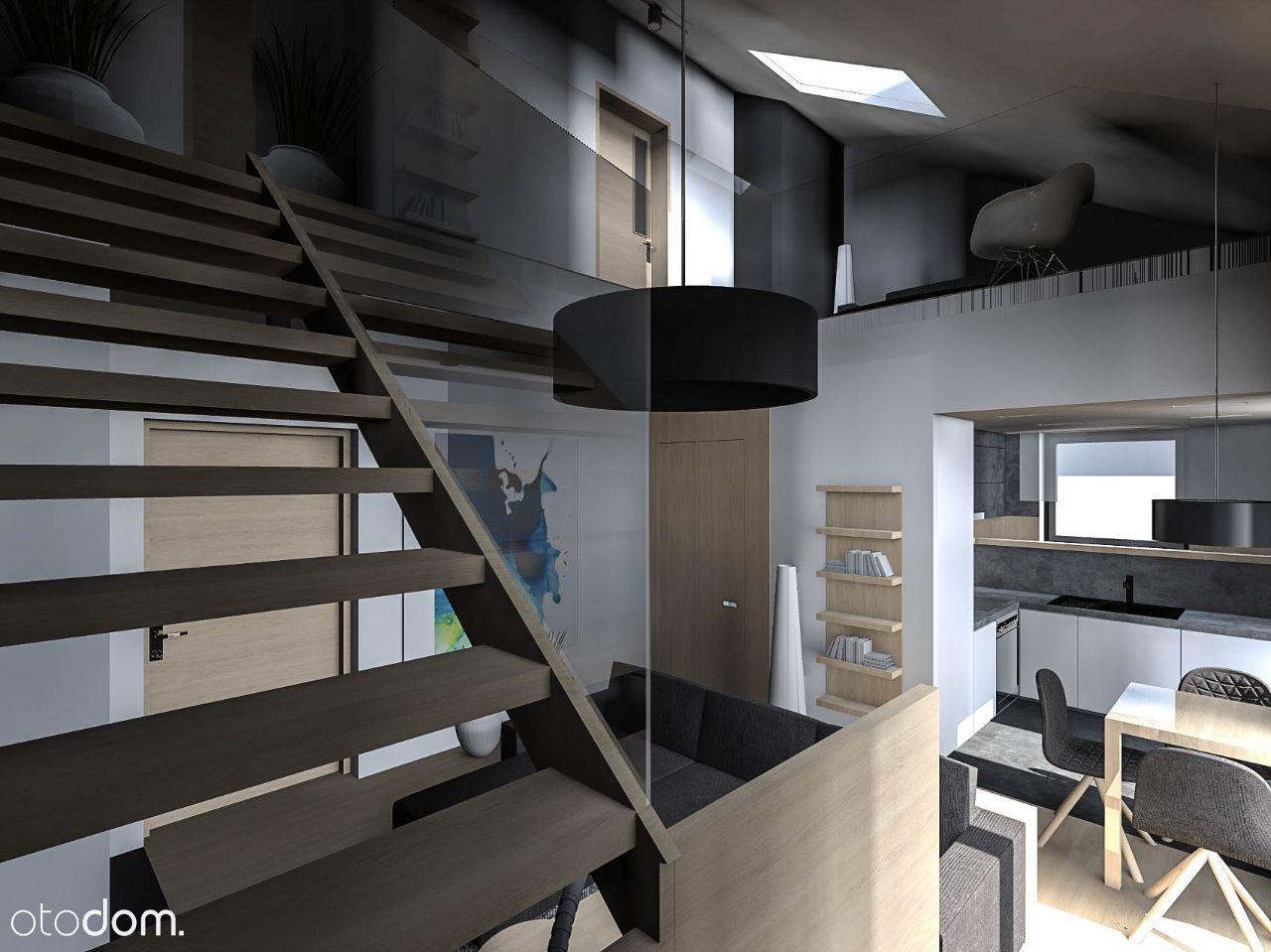 Mieszkanie Apartament antresola NOWE OSTATNIE !!!