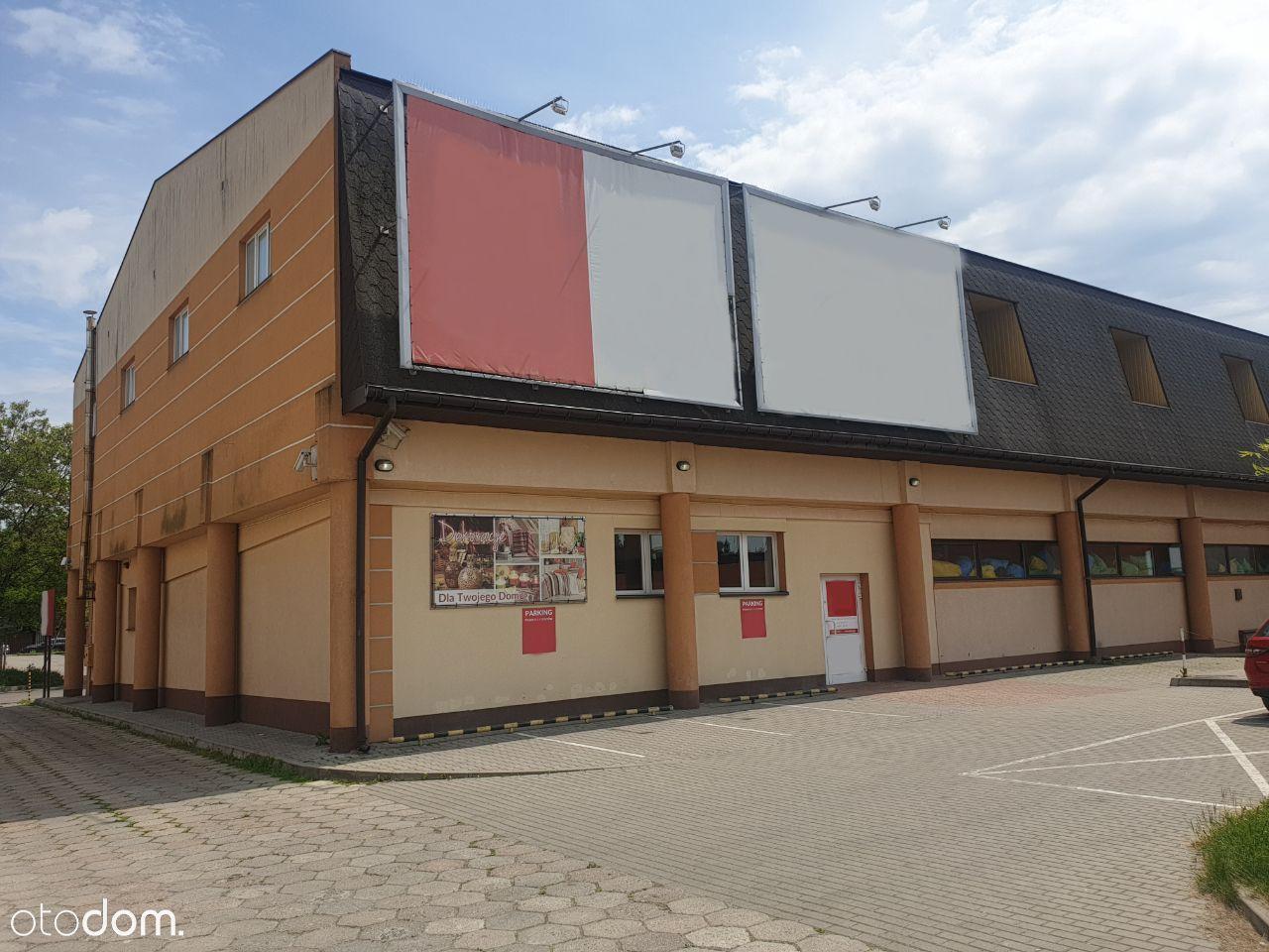 Lokal użytkowy 347m2 - Atrakcyjny lokal użytkowy