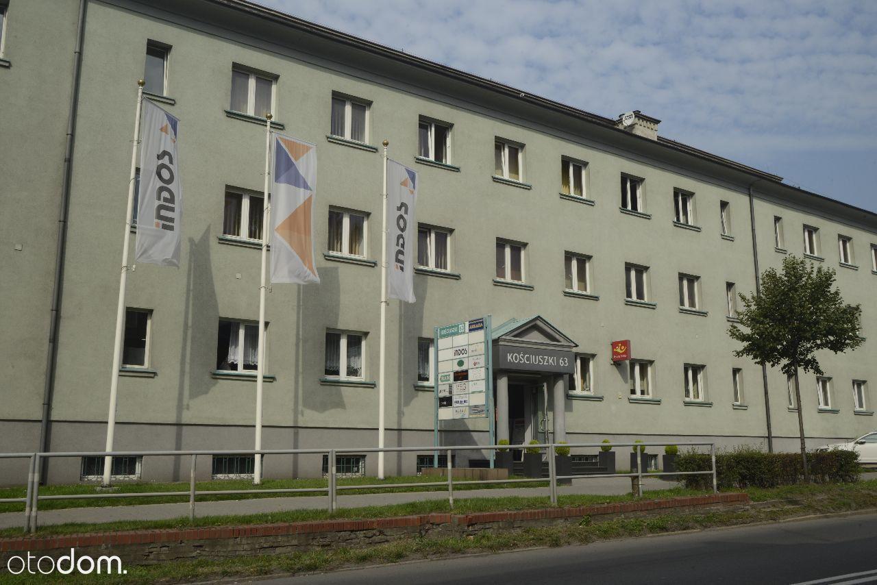 Dochodowy Biurowiec w Chorzowie Sprzedam