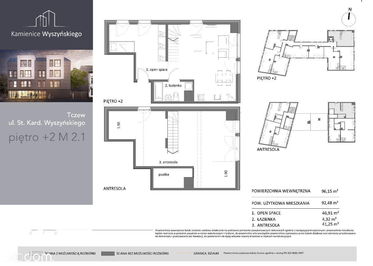 Standard deweloperski - mieszkanie do odbioru